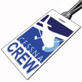 Cessna Flyer Tag